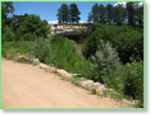 New Santa Fe Regional Trail, Monument, Colorado
