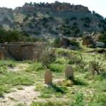 pioneer cemetery in southwestern colorado