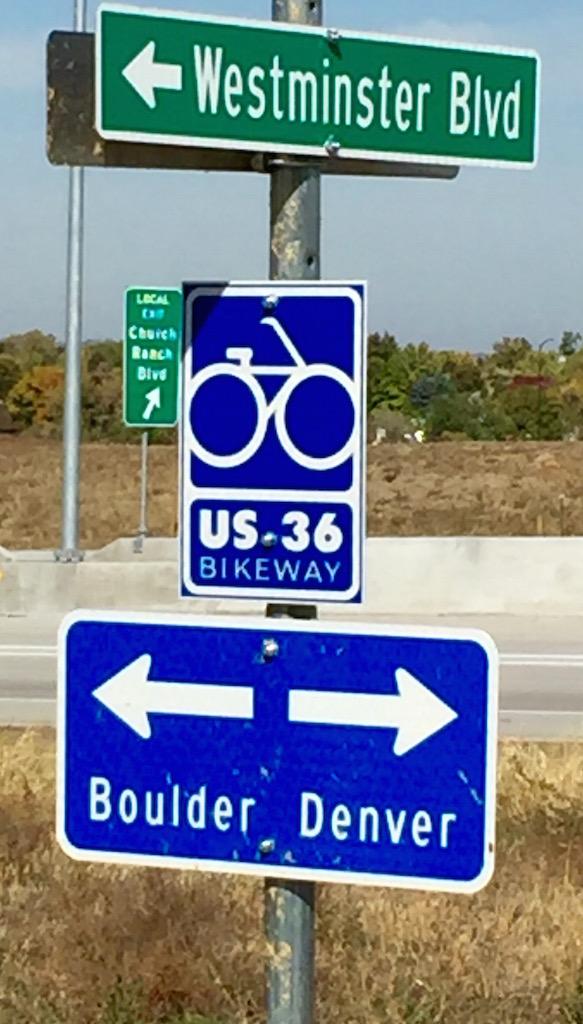 us 36 bikeway boulder to denver update